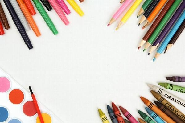 大人の塗り絵 色鉛筆の塗り方使い方ブログ 色鉛筆水彩の塗り方を画像